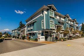 Main Photo: 117 4255 Sardis Street in Burnaby: Central Park BS Townhouse for sale (Burnaby South)  : MLS®# R2200974