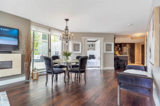 """Photo 12: 203 1625 HORNBY Street in Vancouver: Yaletown Condo for sale in """"SEAWALK NORTH"""" (Vancouver West)  : MLS®# R2577394"""
