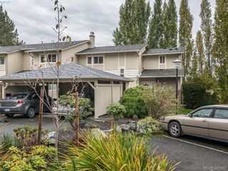 Photo 15: 4 3981 Nelthorpe St in VICTORIA: SE Swan Lake Row/Townhouse for sale (Saanich East)  : MLS®# 779461