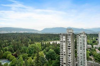 """Photo 20: 603 2055 PENDRELL Street in Vancouver: West End VW Condo for sale in """"Panorama Place"""" (Vancouver West)  : MLS®# R2604516"""
