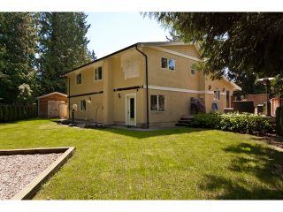 Photo 19: 20271 49TH Avenue in Langley: Langley City House for sale : MLS®# F1113385