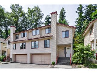 """Photo 20: # 15 21960 RIVER RD in Maple Ridge: West Central Townhouse for sale in """"Foxborough Hills"""" : MLS®# V1011348"""