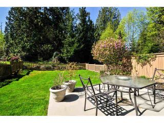 Photo 3: 61 3500 144TH Street in Surrey: Elgin Chantrell Townhouse for sale (South Surrey White Rock)  : MLS®# F1438879