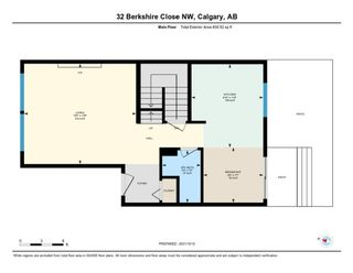Photo 33: 32 Berkshire Close NW in Calgary: Beddington Heights Detached for sale : MLS®# A1154125