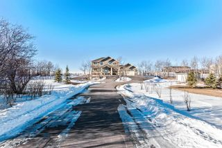 Photo 2: 402033 23 Street W: Rural Foothills County Detached for sale : MLS®# A1062078