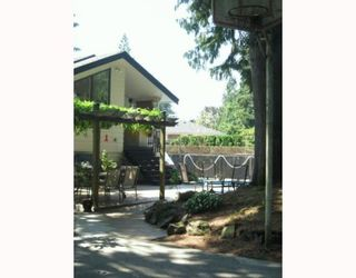 Photo 6: 2608 DERBYSHIRE Way in North_Vancouver: Blueridge NV House for sale (North Vancouver)  : MLS®# V779308
