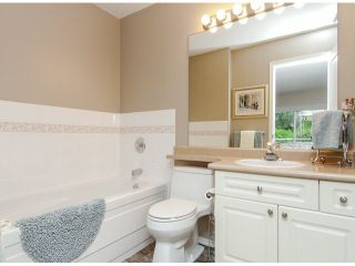 "Photo 13: 22 3902 LATIMER Street in Abbotsford: Abbotsford East Townhouse for sale in ""Country View Estates"" : MLS®# F1416425"
