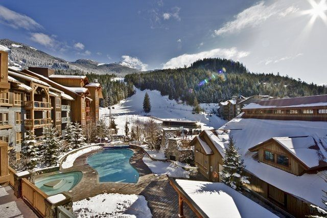 "Main Photo: 215C 2036 LONDON Lane in Whistler: Whistler Creek Condo for sale in ""LEGENDS"" : MLS®# R2312191"