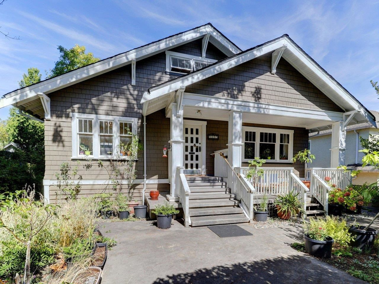 Main Photo: 2185 W 37TH Avenue in Vancouver: Quilchena House for sale (Vancouver West)  : MLS®# R2615988