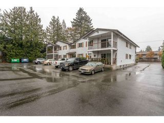 """Photo 2: 204 3035 CLEARBROOK Road in Abbotsford: Abbotsford West Condo for sale in """"Rosewood Gardens"""" : MLS®# R2515086"""