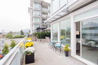 "Photo 29: 109 255 W 1ST Street in North Vancouver: Lower Lonsdale Condo for sale in ""WEST QUAY"" : MLS®# R2508512"