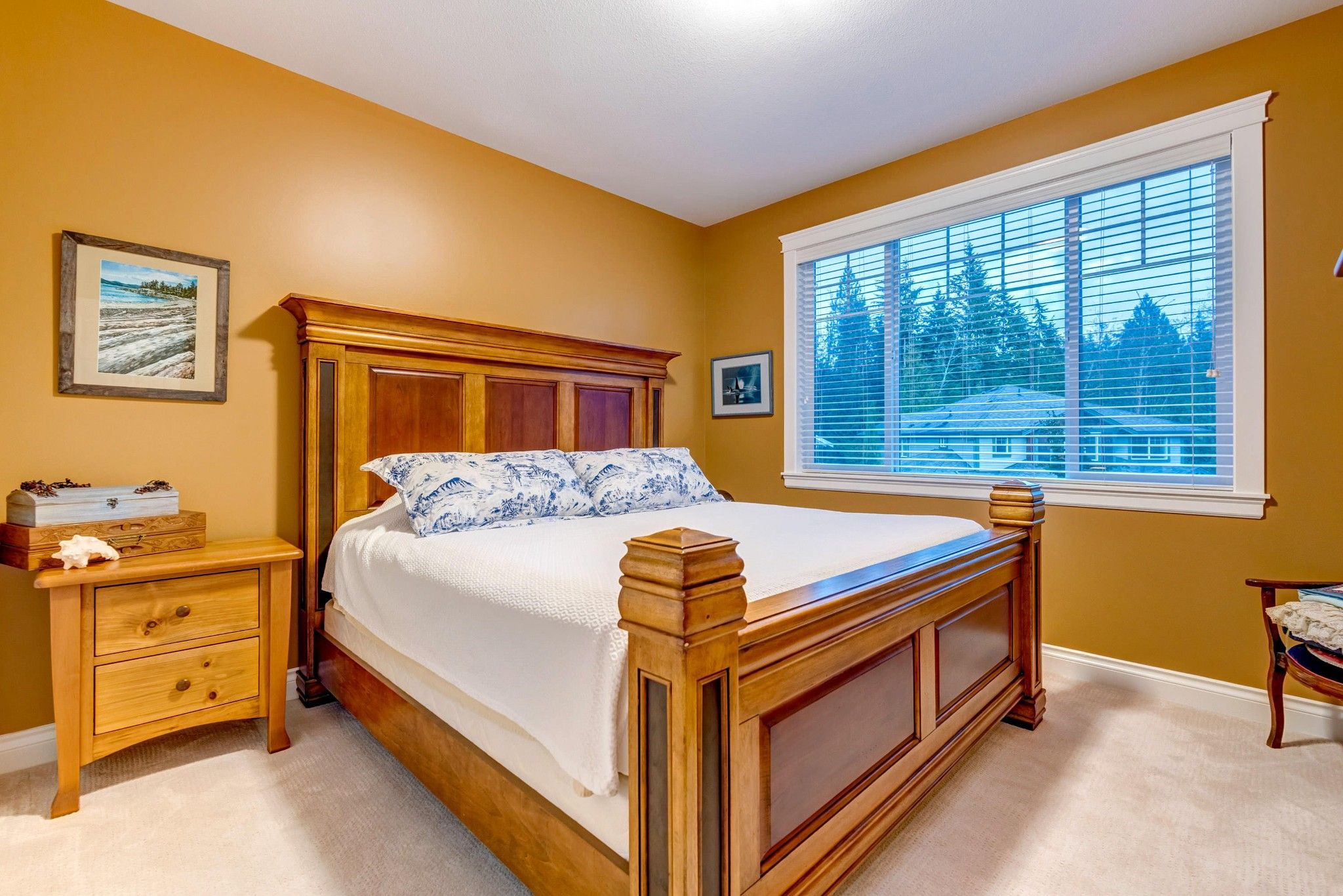 Photo 13: Photos: 16 13210 SHOESMITH CRESCENT in Maple Ridge: Silver Valley House for sale : MLS®# R2448043