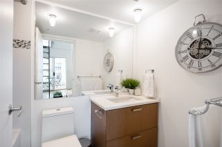 """Photo 14: 1003 1238 SEYMOUR Street in Vancouver: Downtown VW Condo for sale in """"Space Lofts"""" (Vancouver West)  : MLS®# R2417825"""