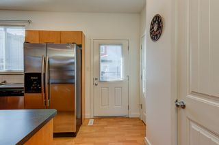 Photo 13: 46 6075 SCHONSEE Way in Edmonton: Zone 28 Townhouse for sale : MLS®# E4236770