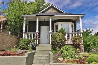 Main Photo: 1036 20 Avenue SE in Calgary: Ramsay Detached for sale : MLS®# A1106720