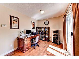 Photo 10: # 65 1140 FALCON DR in Coquitlam: Eagle Ridge CQ Condo for sale : MLS®# V1122237