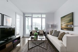 """Photo 3: 502 110 SWITCHMEN Street in Vancouver: Mount Pleasant VE Condo for sale in """"LIDO"""" (Vancouver East)  : MLS®# V1099735"""