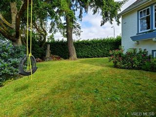 Photo 19: 2875 Rockwell Ave in VICTORIA: SW Gorge House for sale (Saanich West)  : MLS®# 732748