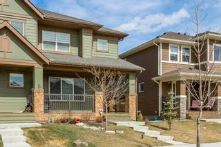 Photo 30: 1485 Legacy Circle SE in Calgary: Legacy Semi Detached for sale : MLS®# A1091996