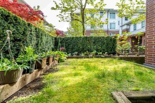 """Photo 23: 121 9399 ODLIN Road in Richmond: West Cambie Condo for sale in """"MAYFAIR PLACE"""" : MLS®# R2573266"""