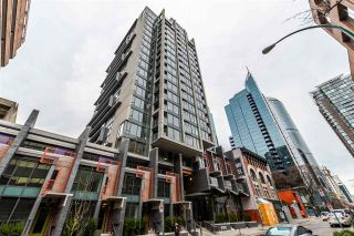 """Photo 3: 1205 1133 HORNBY Street in Vancouver: Downtown VW Condo for sale in """"ADDITION"""" (Vancouver West)  : MLS®# R2248327"""