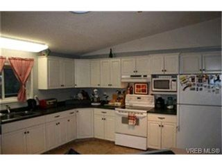 Photo 5:  in COBBLE HILL: ML Cobble Hill Manufactured Home for sale (Malahat & Area)  : MLS®# 420277