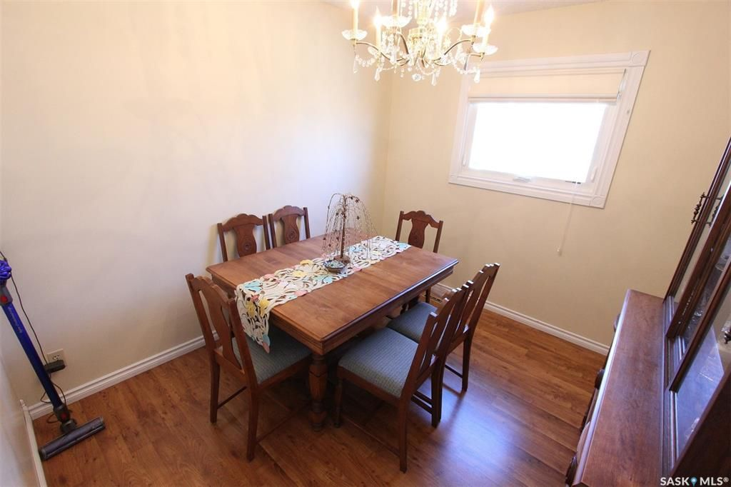Photo 11: Photos: 1212 Cook Drive in Prince Albert: Crescent Heights Residential for sale : MLS®# SK806050