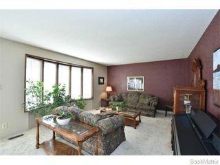 Photo 10: 46 WHEELER Crescent in Regina: Walsh Acres Single Family Dwelling for sale (Regina Area 01)  : MLS®# 551653