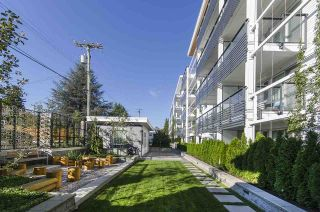 """Photo 16: 312 6677 CAMBIE Street in Vancouver: South Cambie Condo for sale in """"Mosaic Homes Cambria South"""" (Vancouver West)  : MLS®# R2409599"""