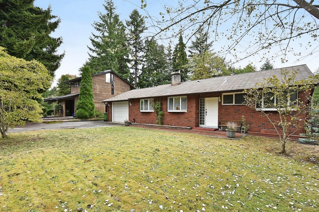 Main Photo: 1388 APPIN Road in NORTH VANC: Westlynn House for sale (North Vancouver)  : MLS®# V1142438