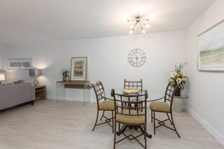 """Photo 2: 216 9672 134 Street in Surrey: Whalley Condo for sale in """"Parkswoods"""" (North Surrey)  : MLS®# R2599835"""