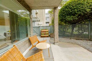 """Photo 29: 3352 MARQUETTE Crescent in Vancouver: Champlain Heights Townhouse for sale in """"Champlain Ridge"""" (Vancouver East)  : MLS®# R2559726"""