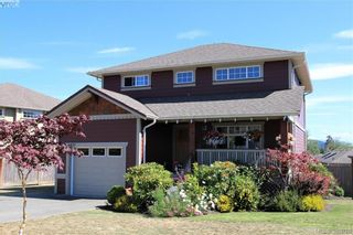 Photo 1: 6451 Willowpark Way in SOOKE: Sk Sunriver House for sale (Sooke)  : MLS®# 765465