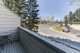 Photo 13: 53 3302 50 Street NW in Calgary: Varsity Row/Townhouse for sale : MLS®# A1088935