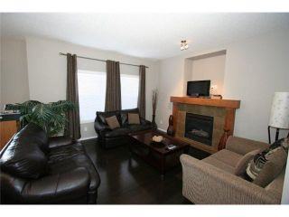 Photo 3: 7 COPPERSTONE Mews SE in CALGARY: Copperfield Residential Detached Single Family for sale (Calgary)  : MLS®# C3464125