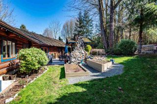 Photo 36: 3512 MCKINLEY Drive: House for sale in Abbotsford: MLS®# R2592755
