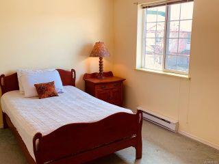 Photo 12: 73 717 ASPEN ROAD in COMOX: CV Comox (Town of) Row/Townhouse for sale (Comox Valley)  : MLS®# 811391