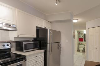 """Photo 6: 211 295 SCHOOLHOUSE Street in Coquitlam: Maillardville Condo for sale in """"Chateau Royale"""" : MLS®# R2237946"""