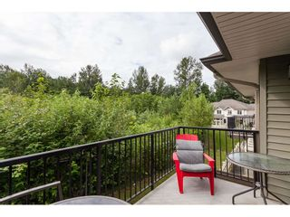 """Photo 18: 95 4401 BLAUSON Boulevard in Abbotsford: Abbotsford East Townhouse for sale in """"Sage Homes at Auguston"""" : MLS®# R2473999"""