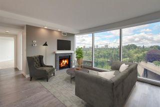 Photo 1: 707 9720 106 Street in Edmonton: Zone 12 Condo for sale : MLS®# E4222079