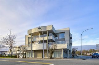"Main Photo: 214 13771 72A Avenue in Surrey: East Newton Condo for sale in ""NEWTON PLAZA"" : MLS®# R2551104"