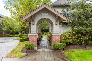 """Photo 38: 32 14838 61 Avenue in Surrey: Sullivan Station Townhouse for sale in """"SEQUOIA"""" : MLS®# R2586510"""