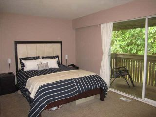 """Photo 10: 22735 GILLEY Avenue in Maple Ridge: East Central Townhouse for sale in """"CEDAR GROVE"""" : MLS®# V1142019"""