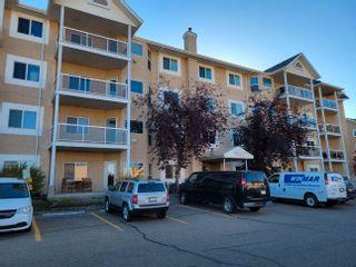 Main Photo: 111 10511 42 Avenue in Edmonton: Zone 16 Condo for sale : MLS®# E4265902
