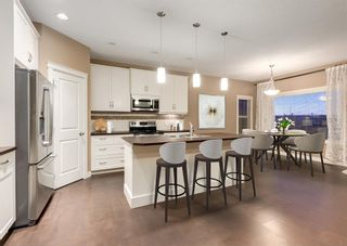 Photo 7: 150 AUTUMN Circle SE in Calgary: Auburn Bay Detached for sale : MLS®# A1089231