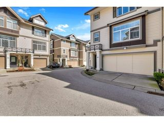 "Photo 2: 48 14377 60 Avenue in Surrey: Sullivan Station Townhouse for sale in ""Blume"" : MLS®# R2458487"