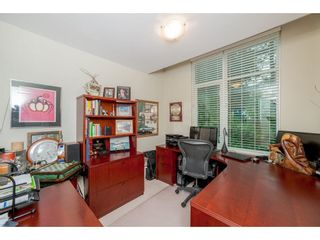 """Photo 17: 102 14824 NORTH BLUFF Road: White Rock Condo for sale in """"The Belaire"""" (South Surrey White Rock)  : MLS®# R2247424"""