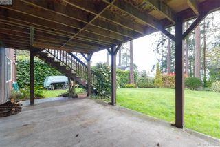 Photo 38: 5071 Belvedere Cres in NORTH SAANICH: Du West Duncan House for sale (Duncan)  : MLS®# 758497