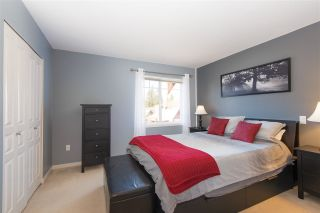 """Photo 9: 72 2000 PANORAMA Drive in Port Moody: Heritage Woods PM Townhouse for sale in """"Mountain's Edge"""" : MLS®# R2367552"""