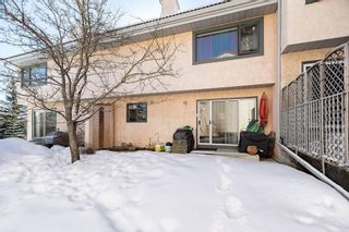 Photo 23: 71 5810 PATINA Drive SW in Calgary: Patterson House for sale : MLS®# C4174307
